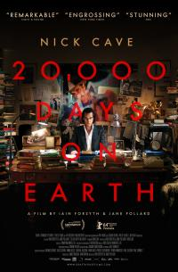 20,000 Days on Earth (2014)