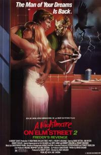 A Nightmare on Elm Street 2: Freddy&#39s Revenge (1985)