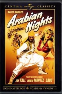 Arabian Nights (1942)