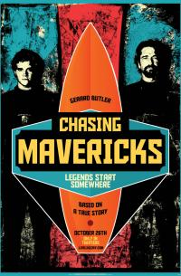 Chasing Mavericks (2012)