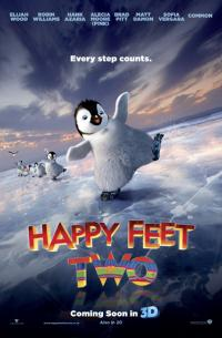 Happy Feet 2 (2011)