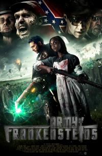 Army of Frankensteins (2013)