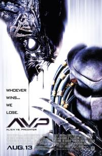 AVP: Alien vs. Predator (2004)