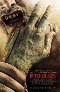 Butcher Boys (2012)