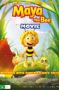 Maya the Bee Movie (2014)