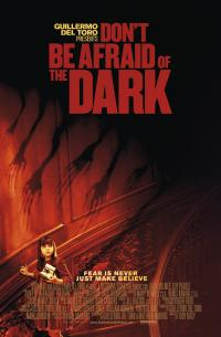 Don&#39t Be Afraid of the Dark (2010)