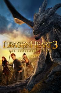 Dragonheart 3: The Sorcerer&#39s Curse (2015)
