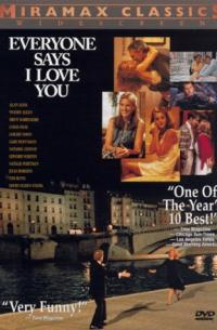 Everyone Says I Love You (1996)