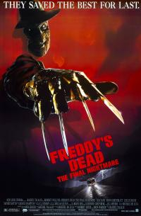 Freddy&#39s Dead: The Final Nightmare (1991)