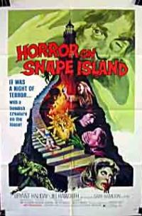 Horror on Snape Island (1972)