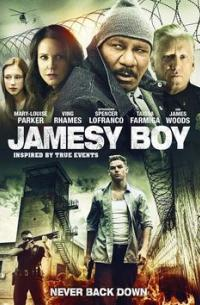 Jamesy Boy (2014)