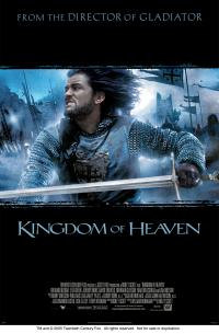 Kingdom of Heaven (2005)