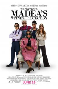 Madea&#39s Witness Protection (2012)
