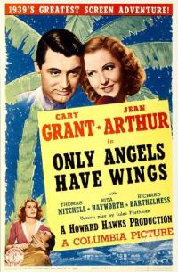 Only Angels Have Wings (1939)