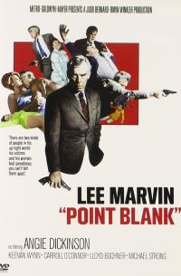 Point Blank (1967)