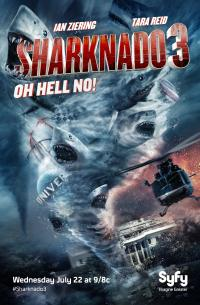 Sharknado 3: Oh Hell No! (2015)
