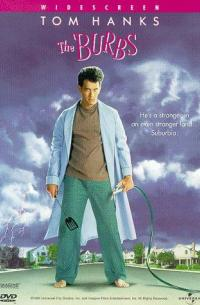 The &#39Burbs (1989)