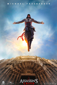Assassin&#39s Creed (2016)
