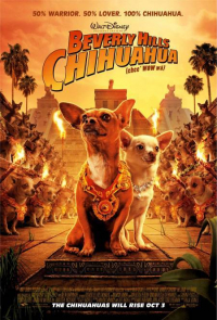 Beverly Hills Chihuahua (2008)