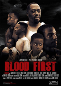 Blood First (2014)