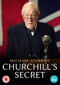 Churchill&#39s Secret (2016)