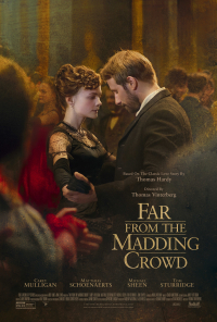 Far from the Madding Crowd (2015)