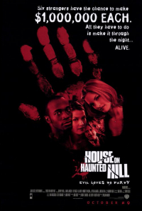 House on Haunted Hill (1999)