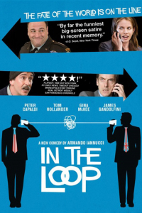 In the Loop (2009)
