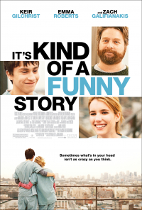It&#39s Kind of a Funny Story (2010)