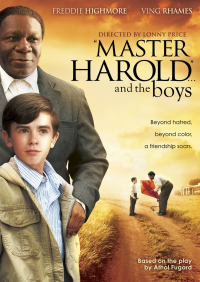 &#39Master Harold&#39 ... And the Boys (2010)