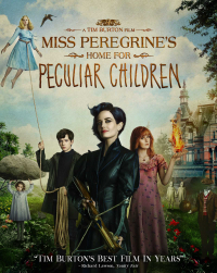 Miss Peregrine&#39s Home for Peculiar Children (2016)