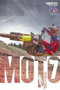 Moto 7: The Movie (2015)