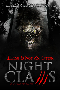 Night Claws (2012)
