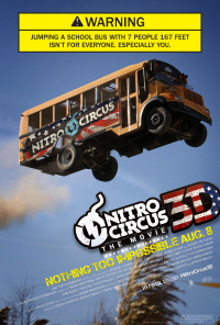 Nitro Circus: The Movie (2012)
