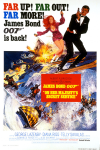 On Her Majesty&#39s Secret Service (1969)