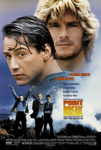 Point Break (1991)
