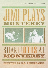 Shake!: Otis at Monterey (1987)