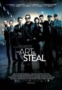 The Art of the Steal - Der Kunstraub (2013)