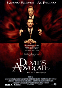The Devil&#39s Advocate (1997)