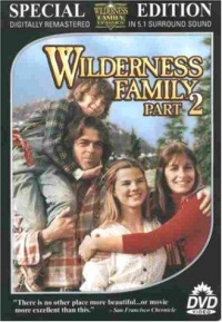 The Further Adventures of the Wilderness Family (1978)