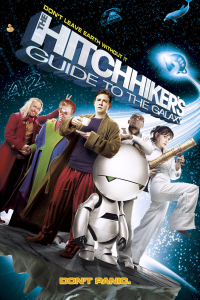 The Hitchhiker&#39s Guide to the Galaxy (2005)