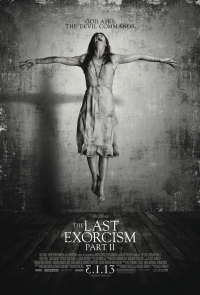 The Last Exorcism 2: The Beginning of the End (2013)