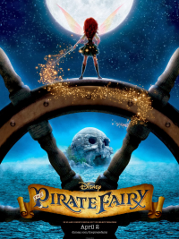 The Pirate Fairy (2014)