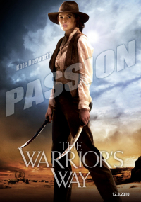 The Warrior&#39s Way (2010)