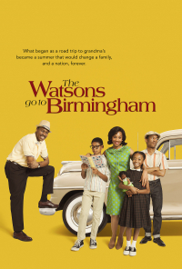 The Watsons Go to Birmingham (2013)