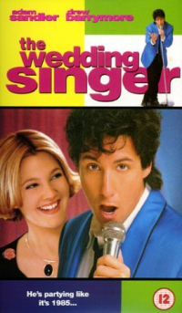 The Wedding Singer (1998)