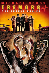 Tremors 4: The Legend Begins (2004)
