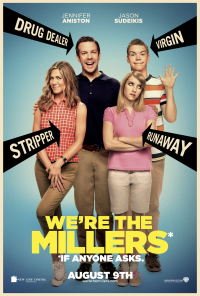 We&#39re the Millers (2013)