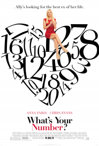 What&#39s Your Number? (2011)