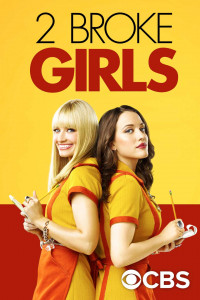 2 Broke Girls Season 1 (2014)